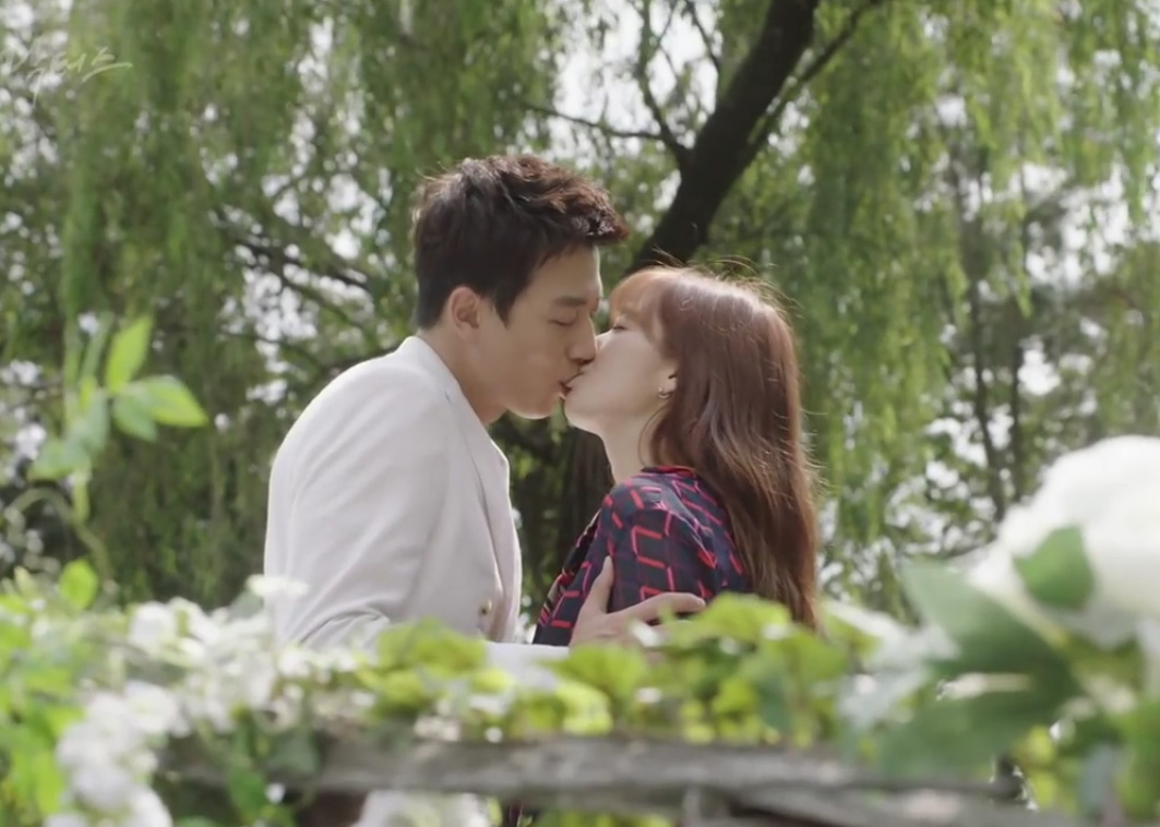 Korean Drama Doctors Shows The Unexpected Chemistry Between Park